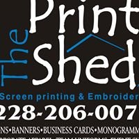 The Print Shed, LLC