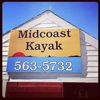 Midcoast Kayak
