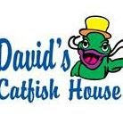 Davids Catfish House Thomasville, AL