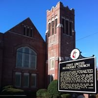 Prattville First United Methodist Church