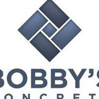 Bobby's Concrete, Inc.