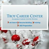 Troy Career Center