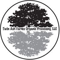 Twin Ash Farms Organic Processing, LLC