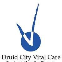 Druid City Vital Care