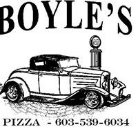 Boyle's Family Market and Drive In