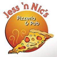 Jess 'n Nic's Pizzeria & Pub