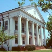 Marion Courthouse Square Historic District