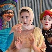 Ziggurat Theatre Ensemble