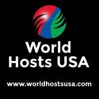 World Hosts USA