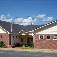Rainwater Memorial Library, Childersburg AL