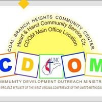 Community Development Outreach Ministries