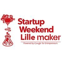 Startup Weekend Lille Makers