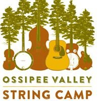 Ossipee Valley String Camp