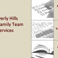 Beverly Hills Multi Family Team
