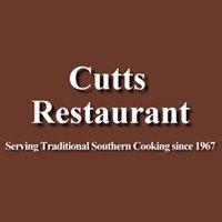 Cutts Restaurant