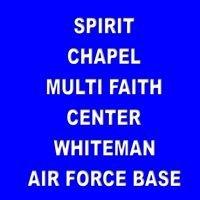 Whiteman AFB Chapel