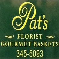 Pat's Florist and Gourmet Baskets