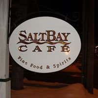 Salt Bay Cafe