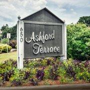 Ashford Terrace Apartments