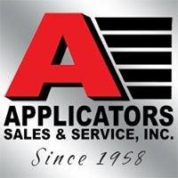 Applicators Sales & Service, Inc.