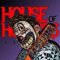 House of Horrors - Abilene