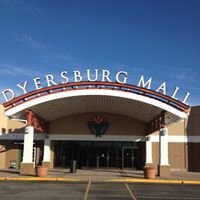 Dyersburg Mall