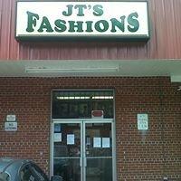 JT's Fashion Store