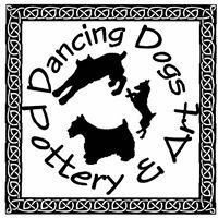 Dancing Dogs Pottery & Art