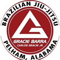 Gracie Barra Alabama Brazilian Jiu-jitsu
