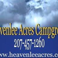 Heavenlee Acres Campground