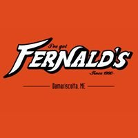 S. Fernald's Country Store