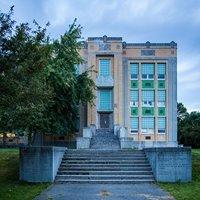 Shea High School