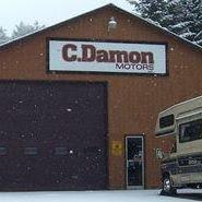 C. Damon Motors