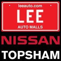 Lee Nissan of Topsham