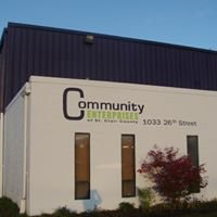 Community Enterprises of St. Clair County
