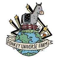 Donkey Universe Farm
