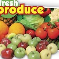 The Produce Wagon