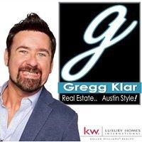 Gregg's Team at Keller Williams Realty