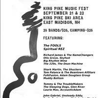 King Pine Music Fest