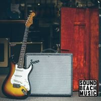 Sound Beach Music
