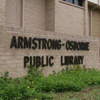 Talladega Armstrong Osborne Public Library