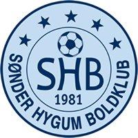 SHB - Sdr. Hygum Boldklub