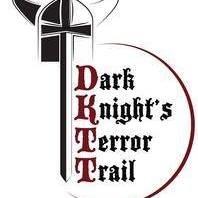 The Dark Knights Terror Trail