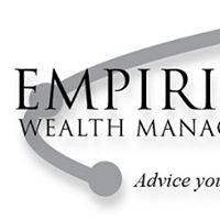 Empirical Wealth Management
