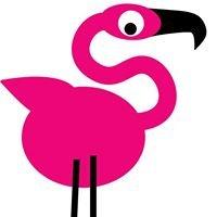 Harbor House Flamingo Festival