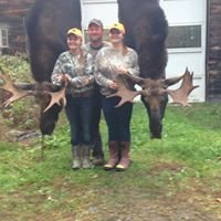 Bean Brook Outfitters