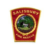 Salisbury Volunteer Fire & Rescue Department