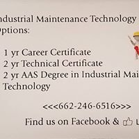 MDCC Industrial Maintenance Technology