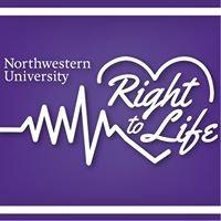 Northwestern Right to Life