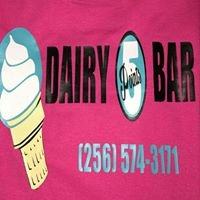 Five Points Dairy Bar